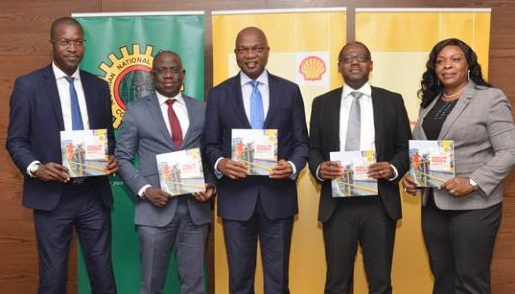 Shell disburses N41b for 37 cluster projects