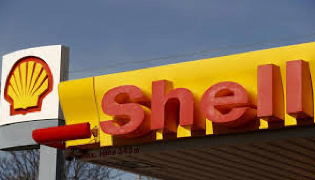 Shell set to reduce carbon footprint