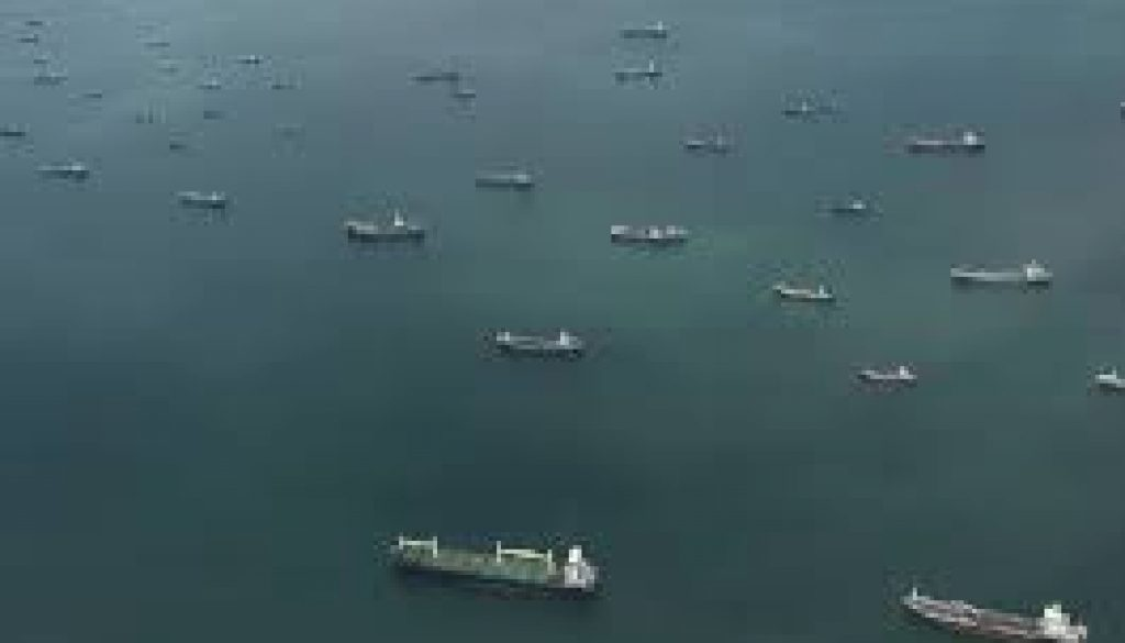 UNCTAD predicts brighter days for maritime industry