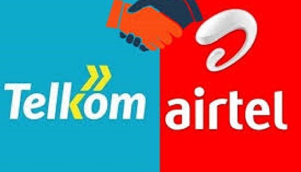 Airtel, Telkom in new deal