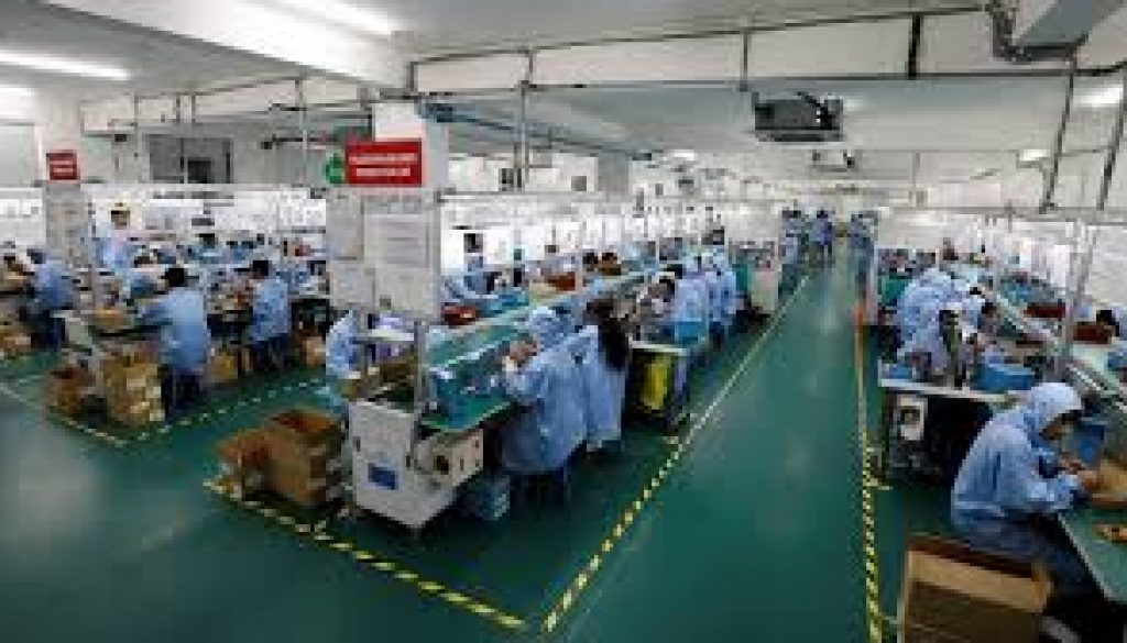 Manufacturers kick against smuggling electronic products