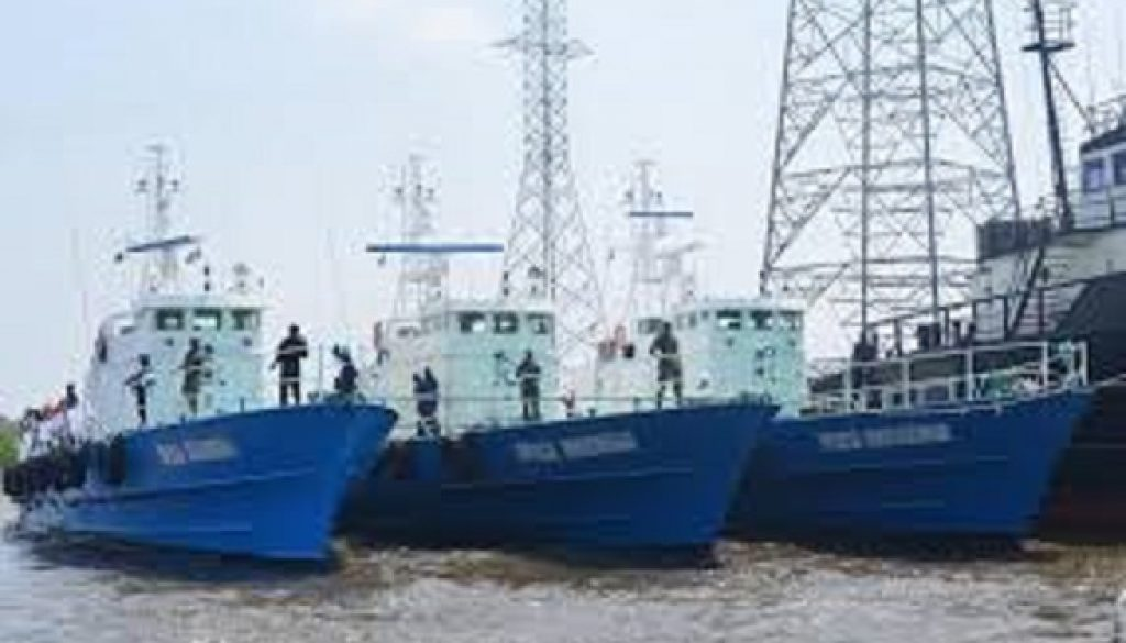 NIMASA to support export through cargo initiative