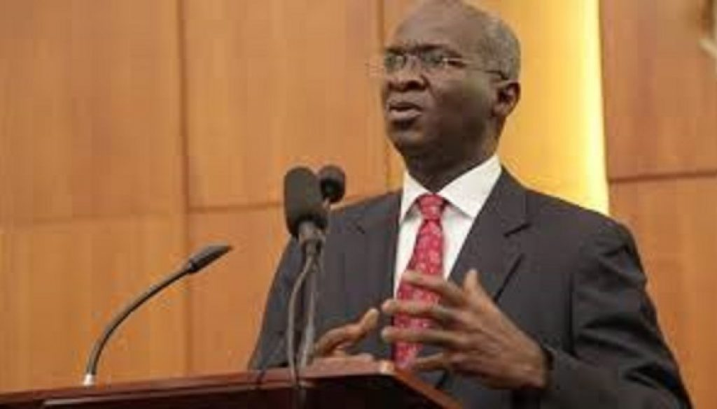 Nigeria reaffirms intervention in the power