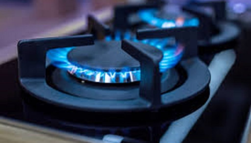 Residents happy with drop in price of cooking gas