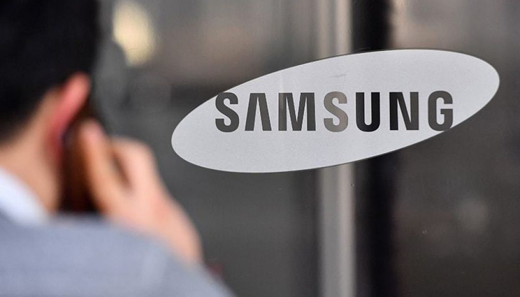 Samsung electronics in crisis over competition