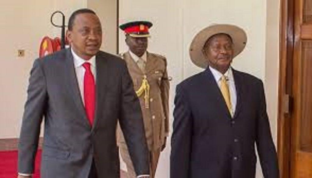 Uganda seeks better trade deal with Kenya