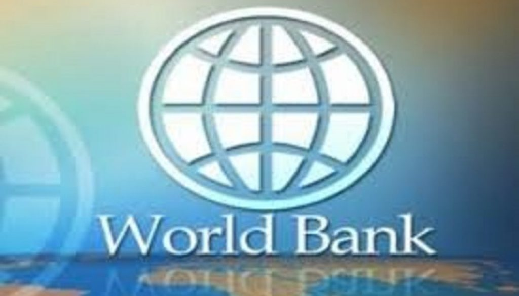 World Bank projects 2.2% GDP growth for Nigeria