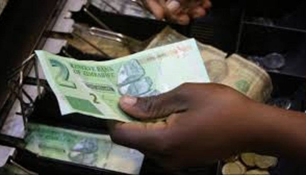 Zimbabwe mulls new currency