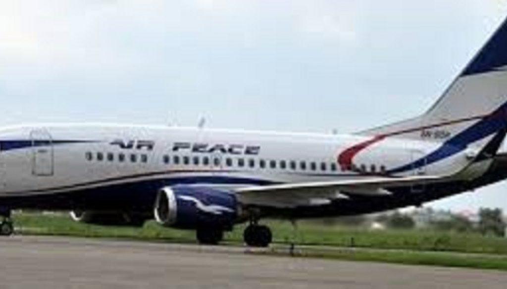 air peace naija