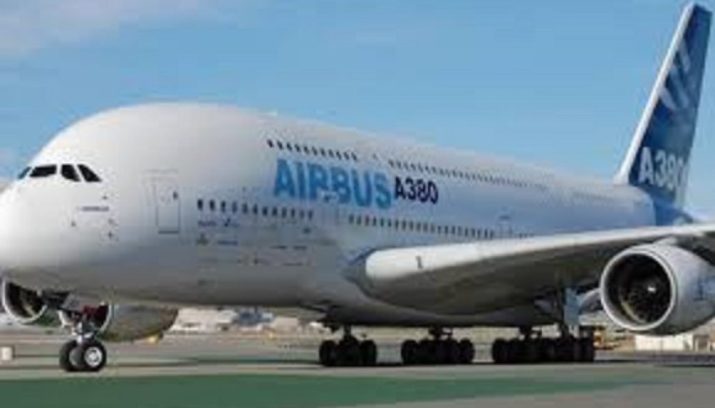 Airbus to shut production of A380