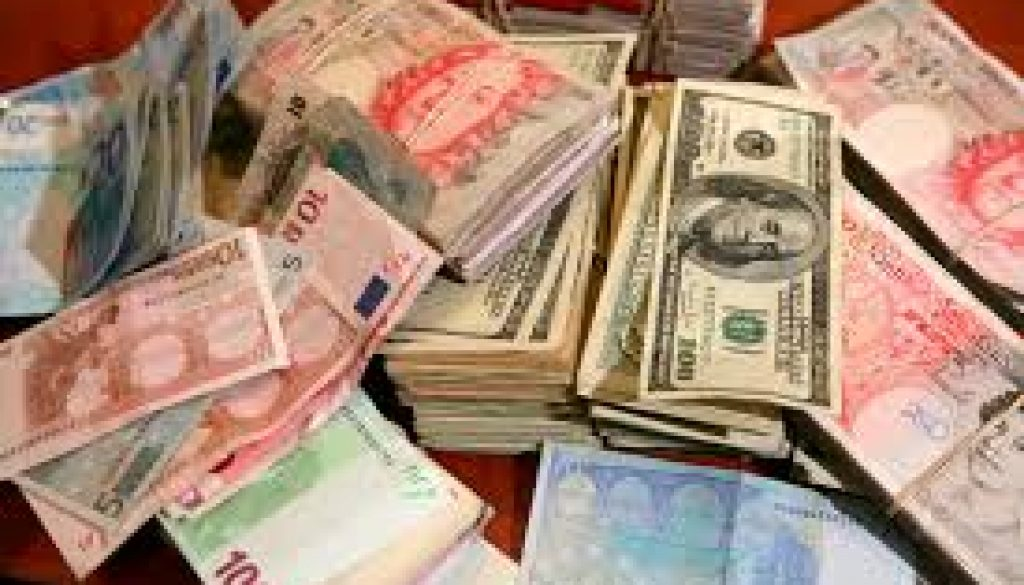 EU names Nigeria, others money laundering mess