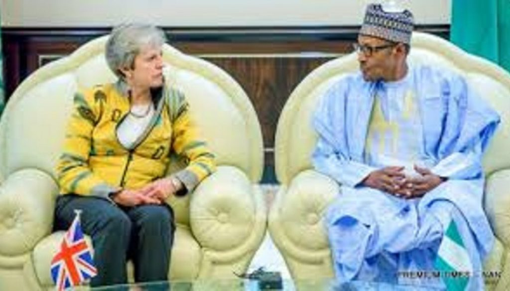 FDI from UK to Nigeria may rise to $4.5billion by 2030