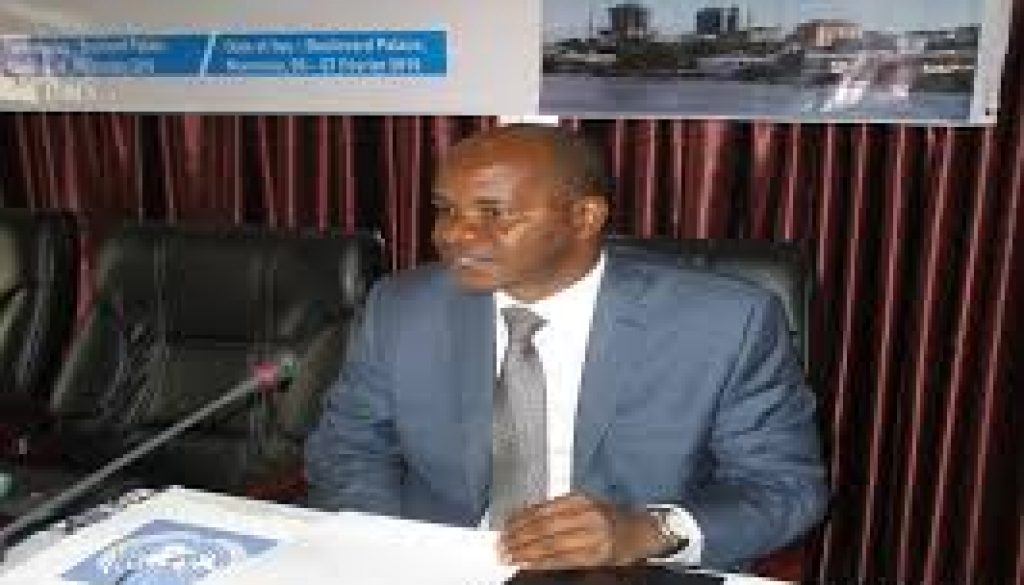 Gambia yet to ratify free trade agreement