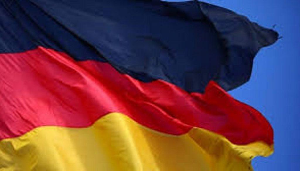 German economy stalled in fourth quarter