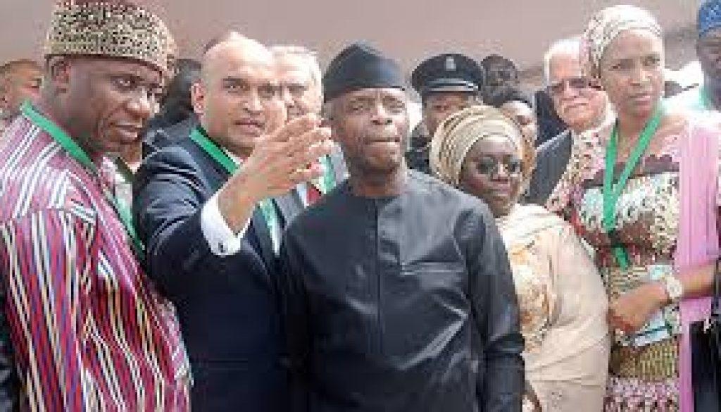 Nigeria goes for special economic zones