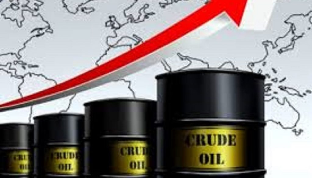 Oil prices steady amidst hope on U.S, China trade talk