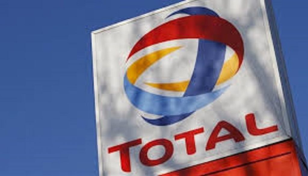 Total discovers 1bn barrels of gas in South Africa