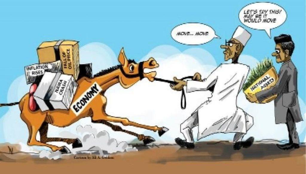 factors-effecting-economic-growth-in-Nigeria