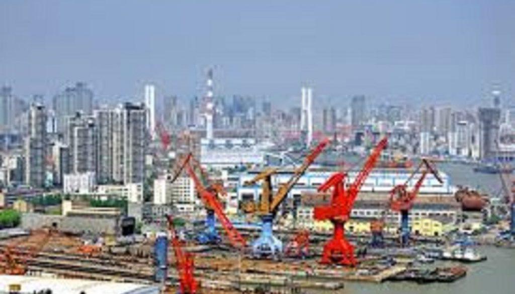 China to establish free trade seaport