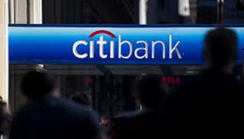Citigroup to sell Venezuelan gold