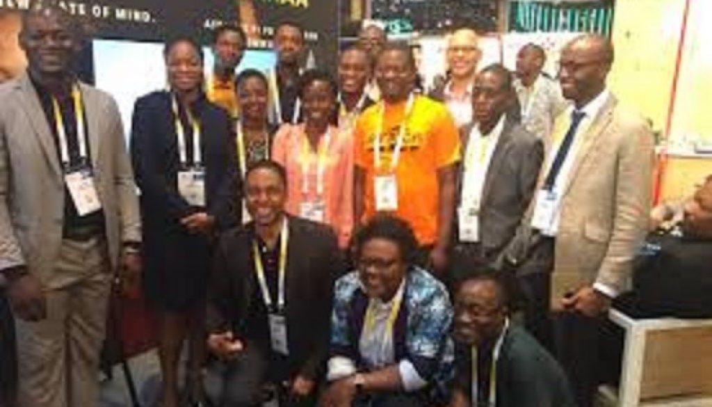 Elumelu disburses $15m to young entrepreneurs
