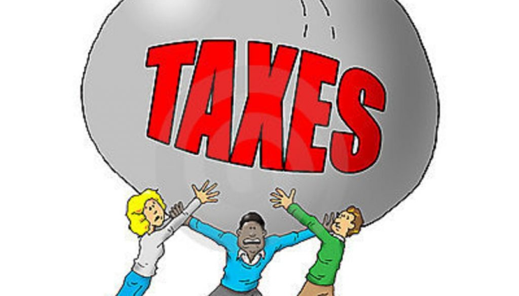 Ghana generates GH¢24.4b from taxes