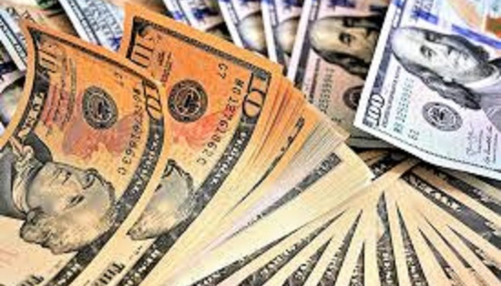 Ghana moves to add $800m to foreign reserves
