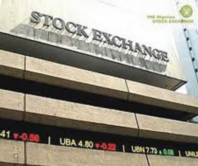 NSE market capitalisation dips by N36bn