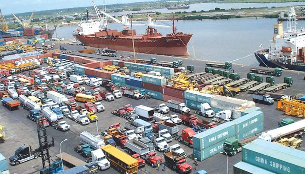 Nigeria-Ports-Authority