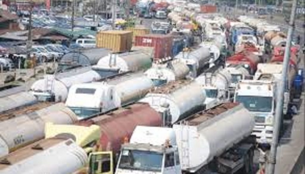 Nigeria begins data capturing of heavy duty trucks