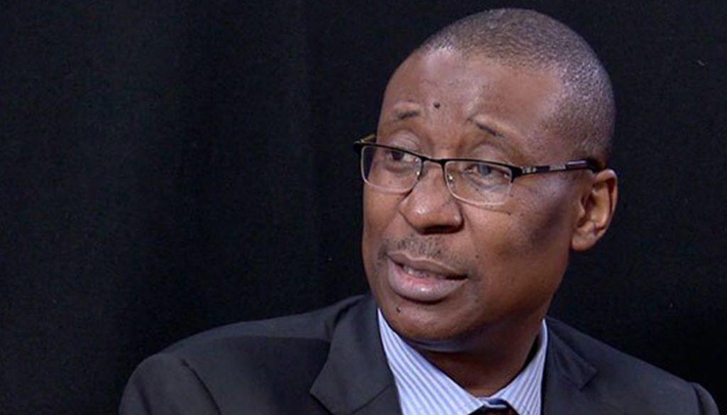 Okechukwu-Enelamah finance
