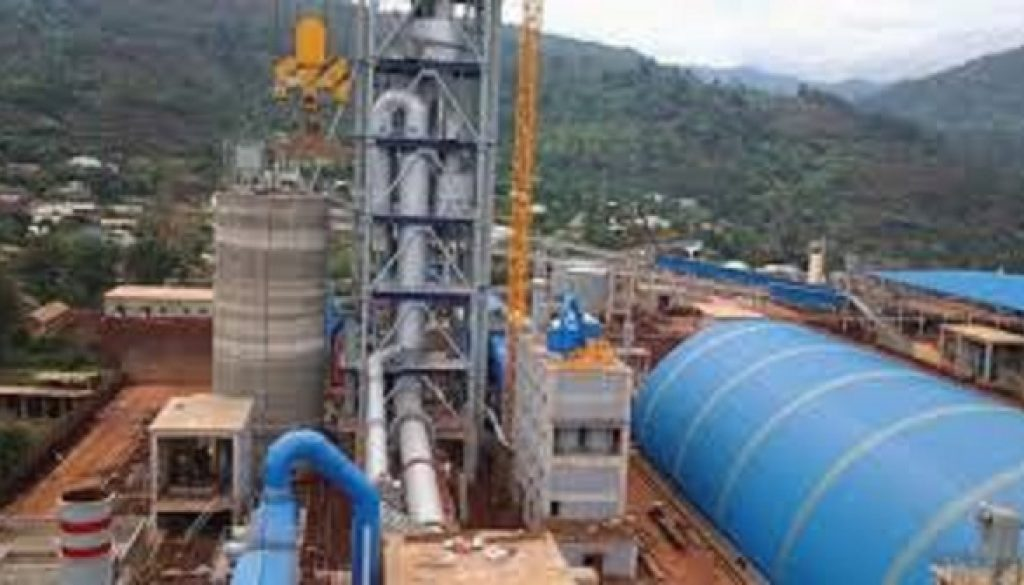 Rwanda to sell stake in cement firm