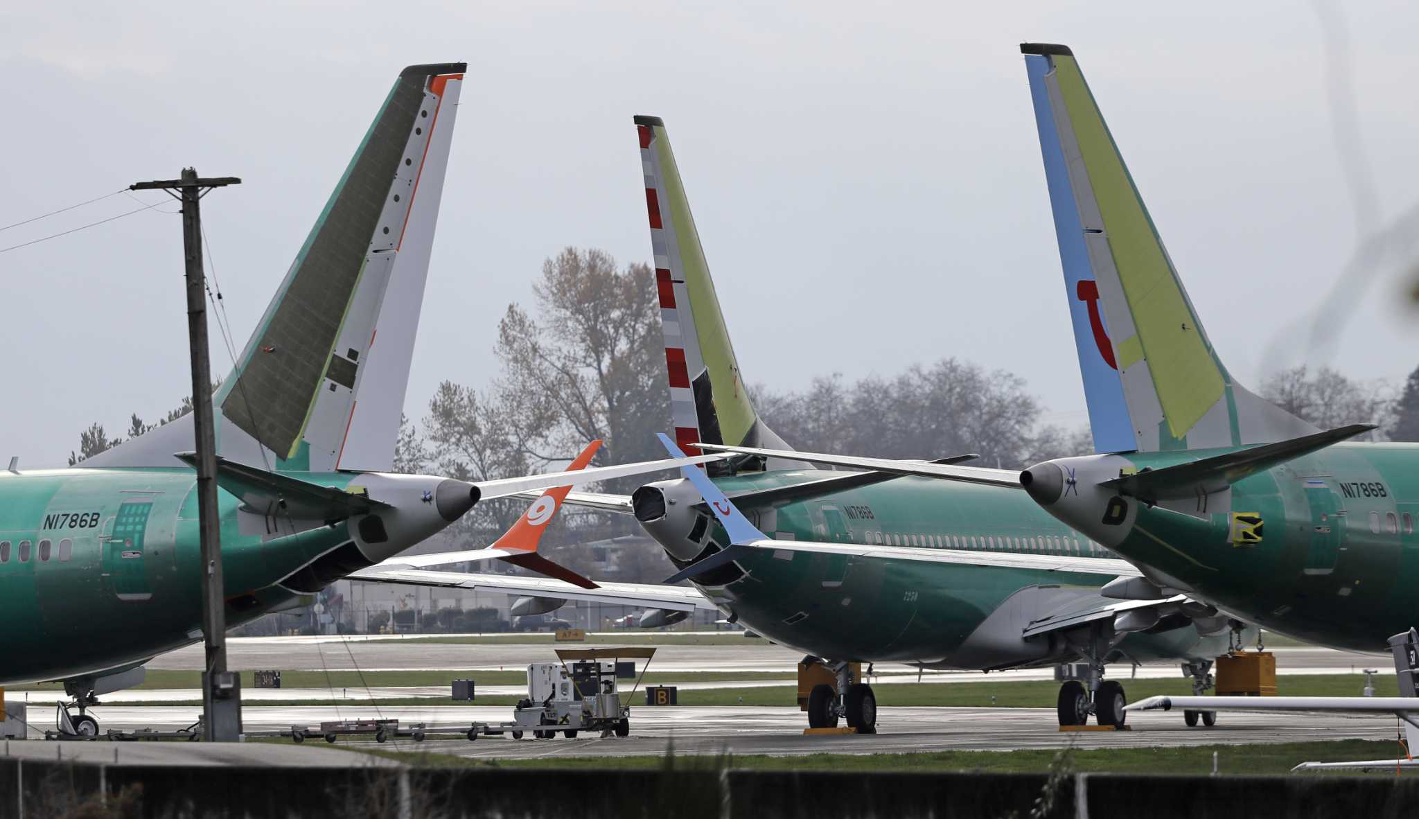 Australia lifts suspension on Boeing 737 MAX