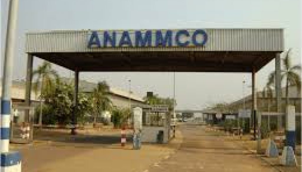 ANAMCO introduces 2 new trucks