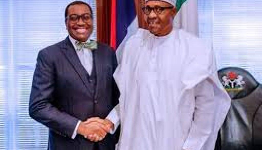 AfDB invests $4.5b in Nigeria
