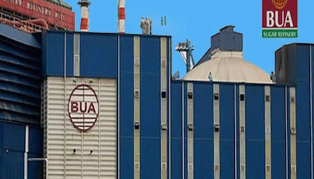 BUA-Group