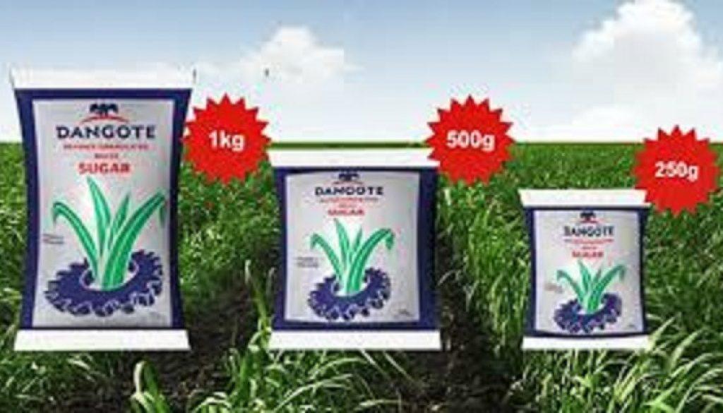 Dangote Sugar posts US$112m profit
