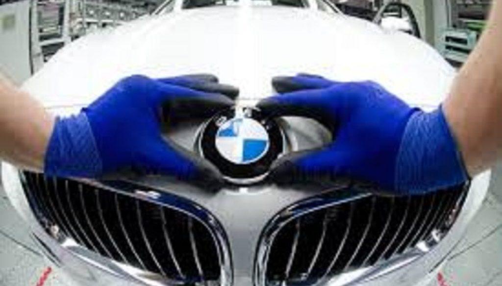 Egypt, BMW move to end tariffs dispute