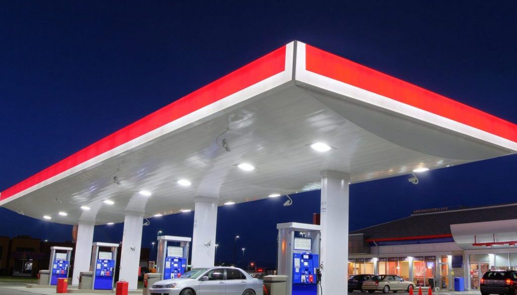 Peak oil demand Standard