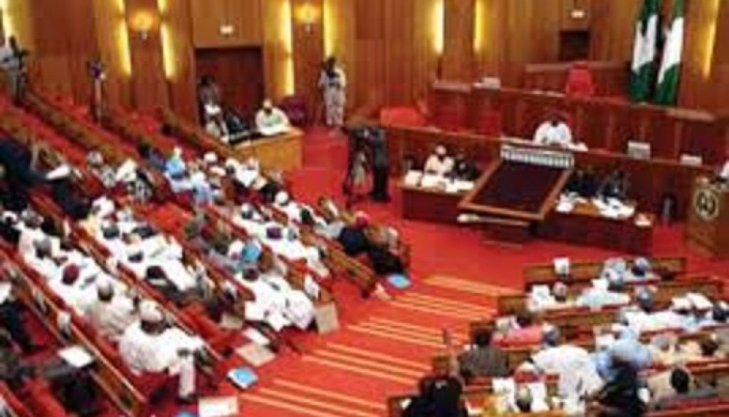 Senate committee rejects trade, investment budget
