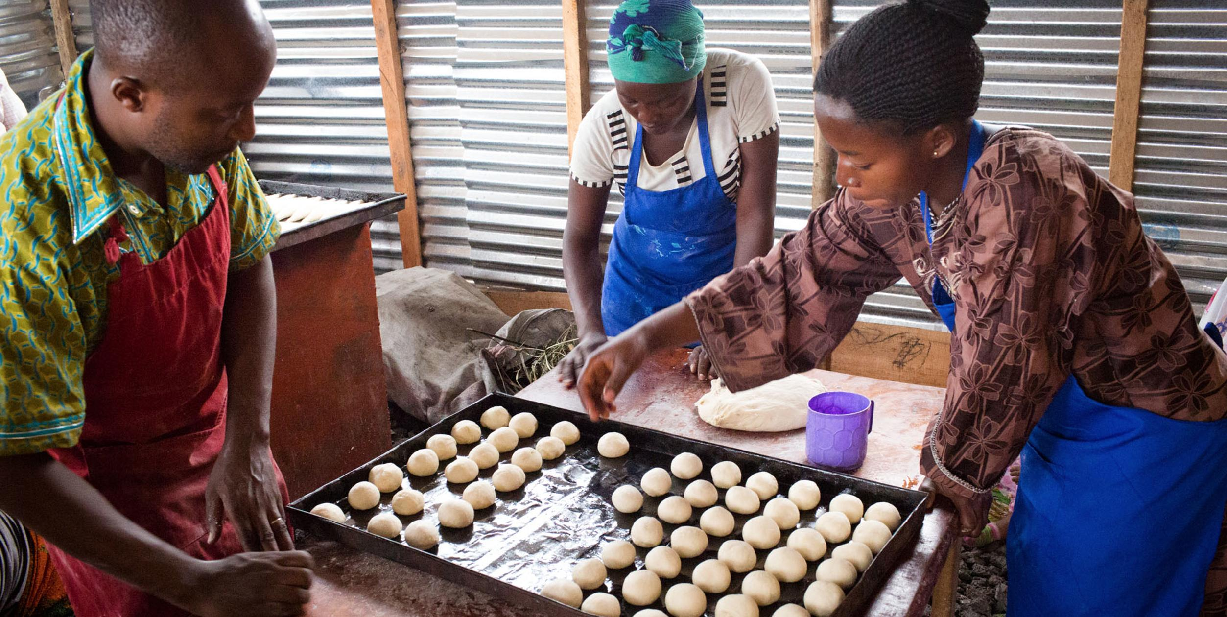 Nigeria urges women to apply for MSMEs grant