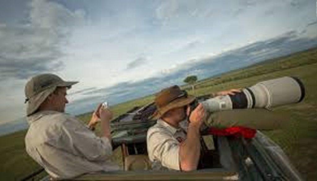 US periscopes partnership with Kenya