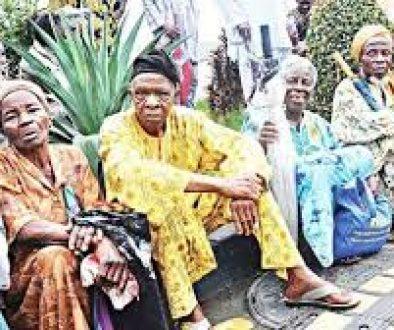 Verification of Nigerian pensioners soon