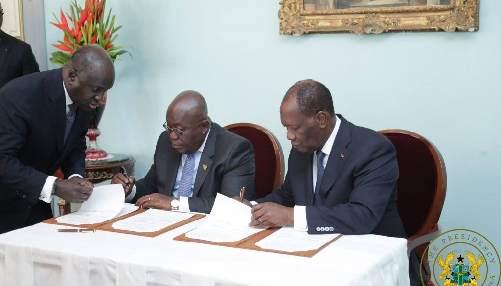 cocoa agreement