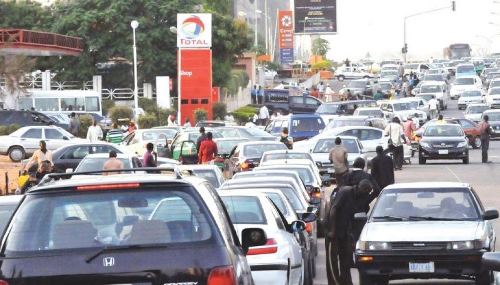 scarcity fuel