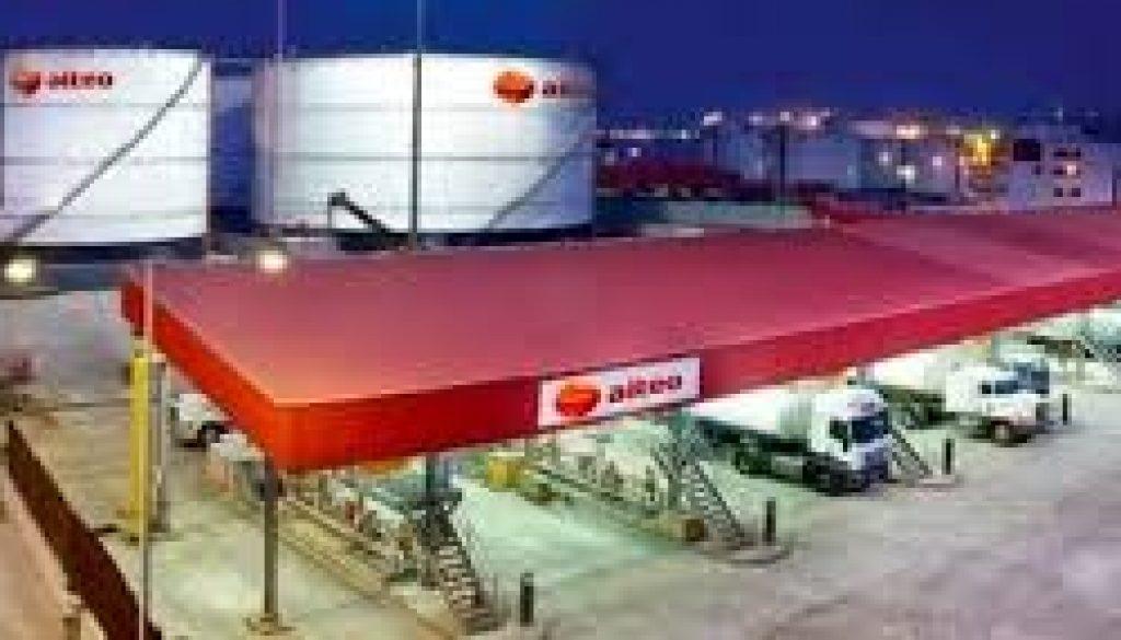 Aiteo shuts down Nembe Creek Oil again