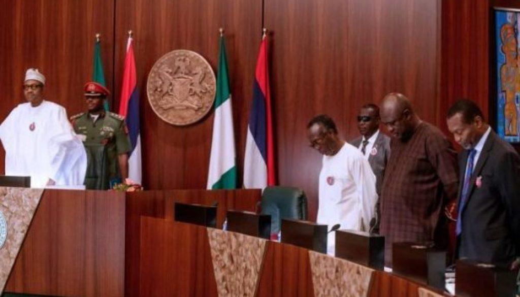 Federal-Executive-Council-FEC-N-Agbo-Delta-Ministe