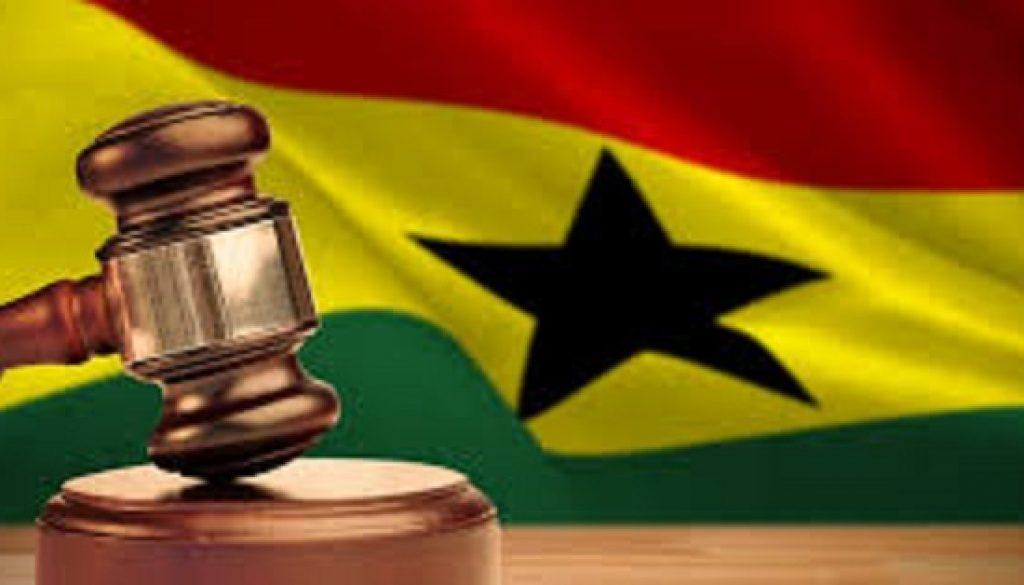 France, Ghana consult on trade