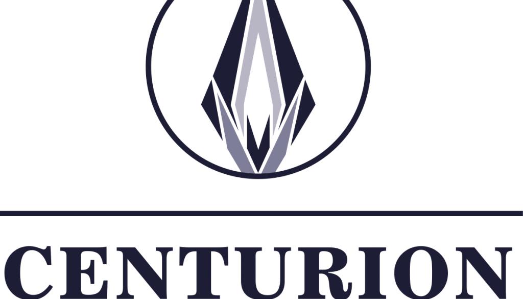 Centurion_logo_V