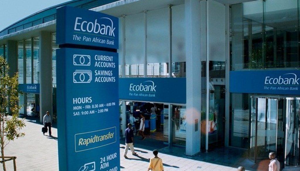 Ecobanks